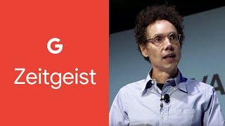 Malcolm Gladwell - Zeitgeist Americas 2013