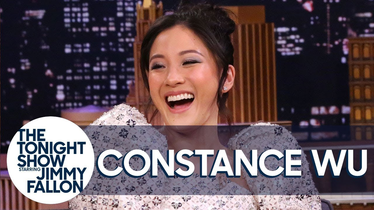 Download Constance Wu Reacts to Fresh Off the Boat Bloopers