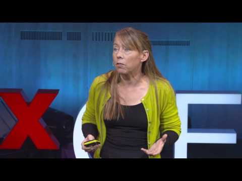 How climate change is altering the underwater soundscape | Kate Stafford | TEDxCERN