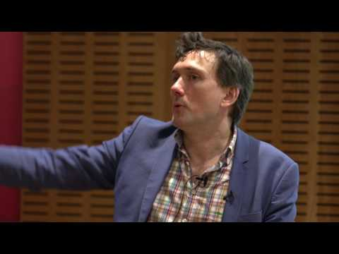 Meaning, Evidence & Truth | Ard Louis at the University of B