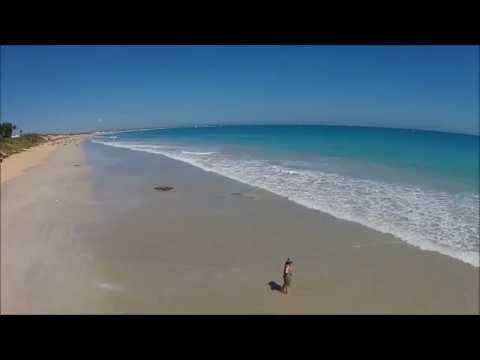 Cable Beach. Broome WA