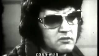 Элвис - интервью 31-03-1972