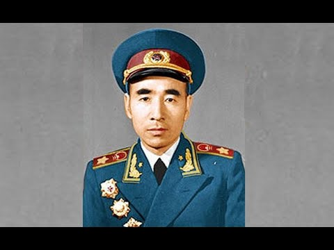 Chinese Clandestine Radio Station Intervals (1966-1989)