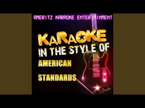 Happy Days Are Here Again (Karaoke Version)
