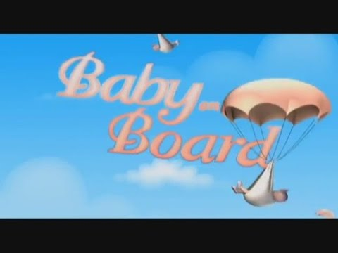 Pregnancy Movie Review Baby on Board