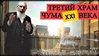 Третий Храм - Чума XXI Века