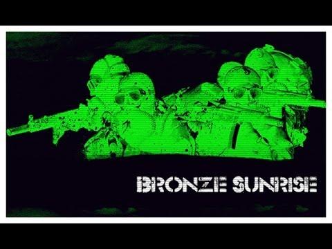 Operation Bronze Sunrise