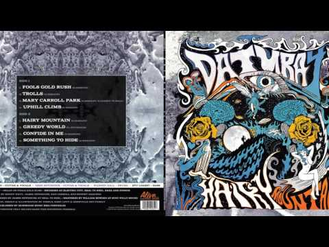 DATURA4 - Hairy Mountain [official]