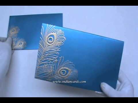Hindu Wedding Cards, Indian Wedding Cards, Indian Wedding ...