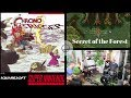 Chrono Trigger - Secret of the Forest | Live Cover by EXTRA LIVES