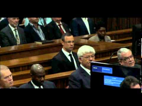 Pistorius murder trial postponed until 7 April