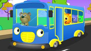 Gummy Bear Adventures | fairy tales playhouse cartoons | Children's Cartoons for Kids