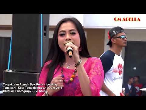 Deen Assalam - Niken Yra | OM Adella Live Muararejo, Tegalsari, Tegal