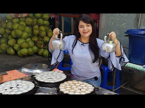 Bangkok Food | Famous Street Food