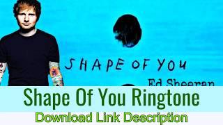 Shape of you ringtone - ed sheeran download: https://mp3ringtonesdownload.net/ringtone/ed-sheeran-shape-of-you-saxophone.html free down...