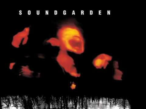 Soundgarden ~ My Wave
