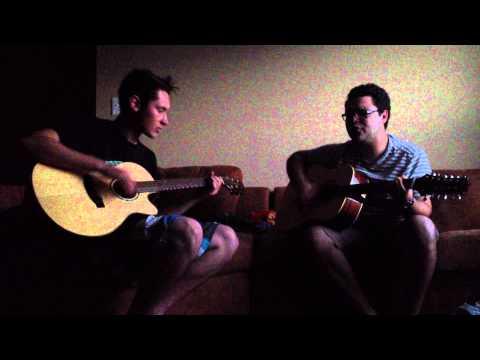 Matt & Toby - Good Boys (Acoustic Cover)