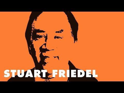 Stuart Friedel - Trademarks