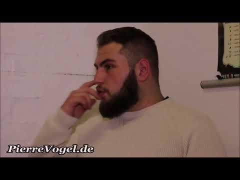 [Interview] Albaner hasste früher Pierre Vogel