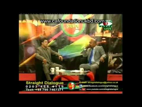 Ali Jacko Straight Dialogue Part 01