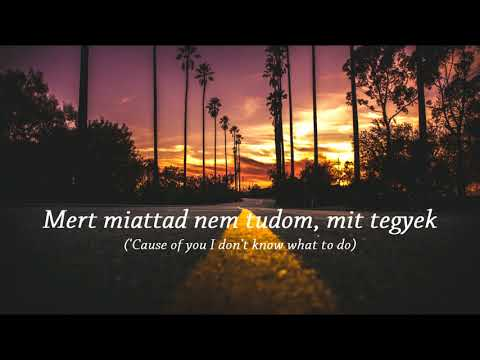 Eagle Eye Cherry - Streets of you (Magyar Dalszöveg)