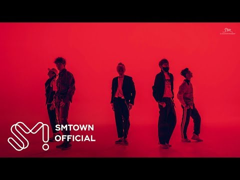 NCT U_일곱 번째 감각 (The 7th Sense)_Music Video