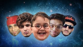 Memes I wish ducky bhai would watch with sham idrees