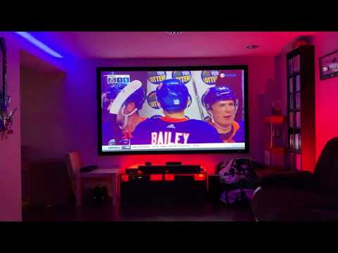 Philips Hue Hockey Goal Smart Lights - IOS And Android