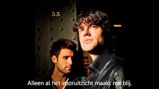 Nick & Simon - Geluksmoment + Lyrics.