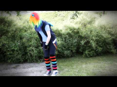 So What - Rainbow Dash [CMV]
