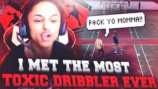 i-ran-into-the-most-toxic-dribble-god-ever-in-nba-2k19