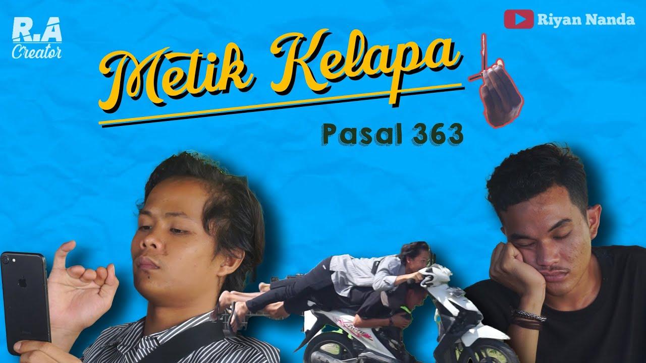CURANMOR UNTUK MAHAR MENIKAH || RIYAN NANDA 2012