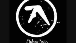 Aphex Twin - Analogue Bubblebath 1
