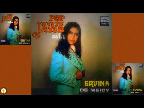 Ervina Pop Jawa Vol. 1 (Original Vinyl)