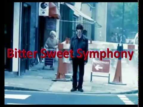The Verve Plagio - Bittersweet Symphony - Rolling Stones - Last Time