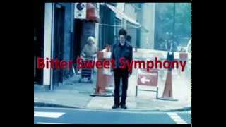 The Verve Plagio Bittersweet Symphony Rolling Stones Last Time