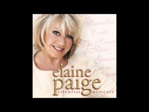 Something's Coming - Elaine Paige (Essential Musicals)