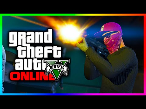 GTA 5 Online Heists - NEW Features Coming With Heists & Additional ...