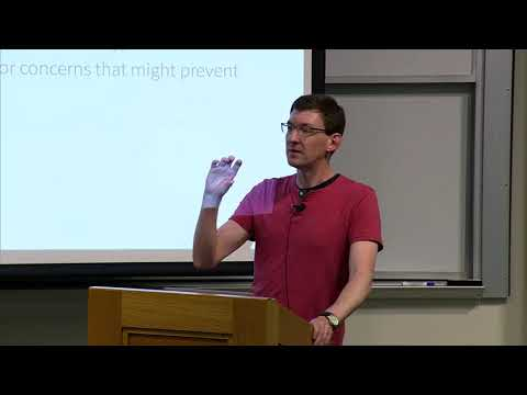 Lecture 12 – Evaluation Methods | Stanford CS224U: Natural Language Understanding | Spring 2019