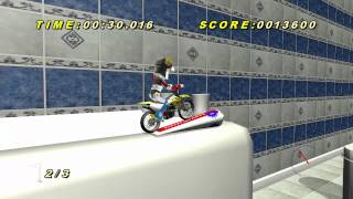 Indie for Breakfast - Toy Stunt Bike 2
