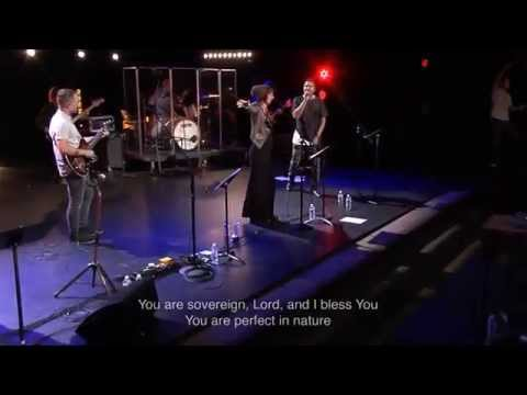 Bethel Music Moment: William Matthews - Sovereign