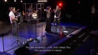 Bethel Music Moment: William Matthews - Sovereign