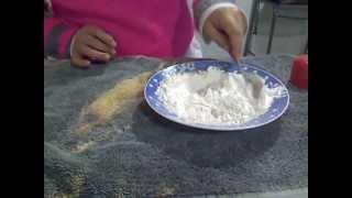 como hacer papilla casera para sus neonatos de distroller