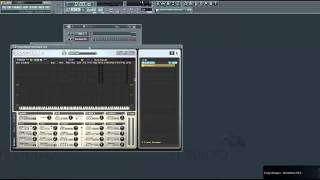 fl studio tutorial 2015 how to video making a simple beat with fl studio