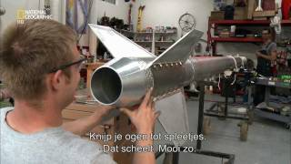 How hard can it be? Building a rocket from scratch Part 4/5