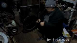 Garden Way Cart Rebuild - Part 4