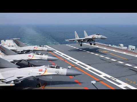 Can China afford 10 aircraft carriers? 100 billion of the future-nuclear-power costs, who can afford