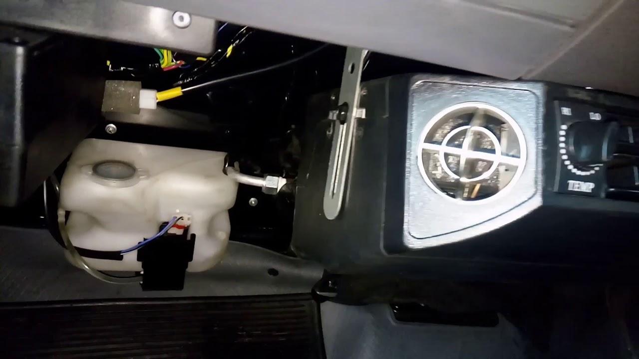 430 Koleksi Gambar Ac Mobil Truk Canter HD Terbaru