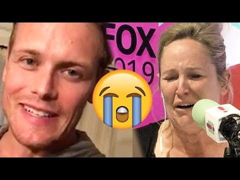 Fifi Breaks Down On Air Receiving A Very Special Surprise | Fifi, Fev & Byron