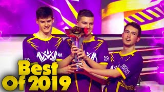 SpenLC BEST MOMENTS OF 2019